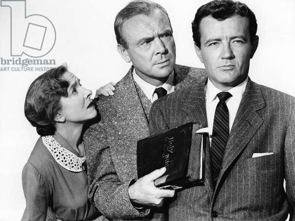 My son John: MY SON JOHN, Helen Hayes, Dean Jagger, Robert Walker, 1952