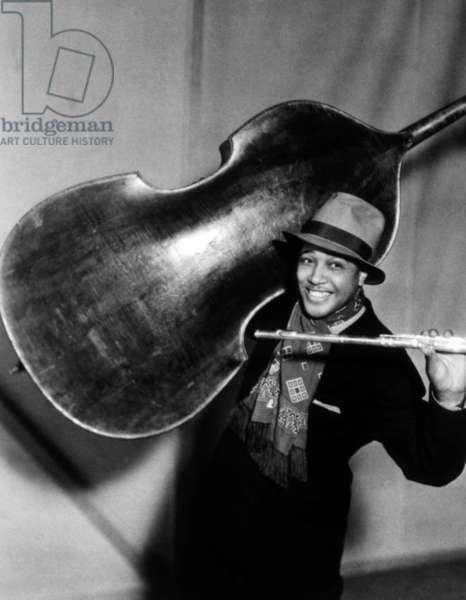 Duke Ellington, 1934
