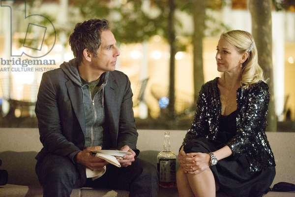 WHILE WE'RE YOUNG, from left: Ben Stiller, Naomi Watts, 2014. photo: Jon Pack/©A24/courtesy Everett Collection