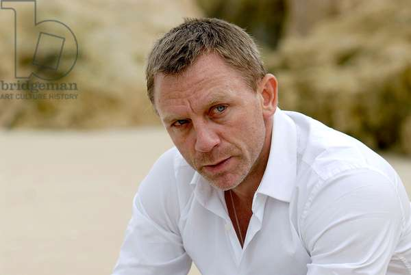 FLASHBACKS OF A FOOL, Daniel Craig, 2008. ©Buena Vista Pictures/courtesy Everett Collection