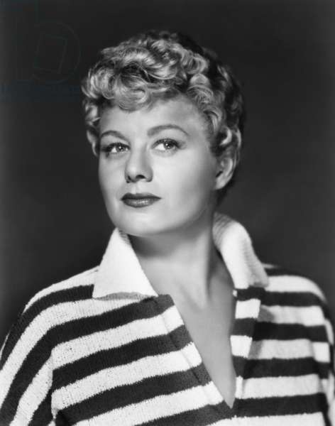 Shelley Winters, 1951