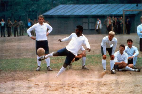 VICTORY, Pele, 1981, (c) Paramount/courtesy Everett Collection