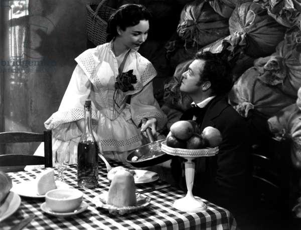 Madame Bovary: MADAME BOVARY, Jennifer Jones, Van Heflin, 1949