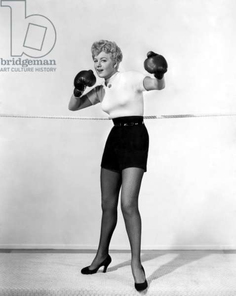 Shelley Winters, 1954