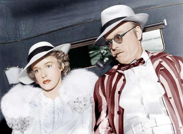 Citizen Kane: CITIZEN KANE, from left: Dorothy Comingore, Orson Welles, 1941