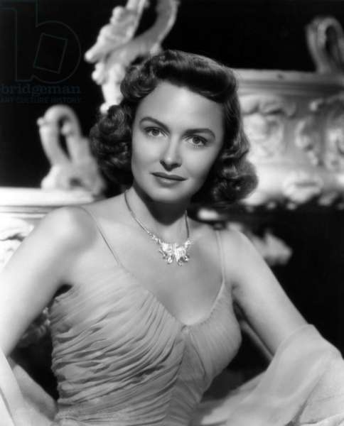Enquete a Chicago: CHICAGO DEADLINE, Donna Reed, 1949