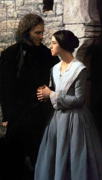 Jane Eyre: JANE EYRE, William Hurt, Charlotte Gainsbourg, 1996, (c) Miramax/courtesy Everett Collection