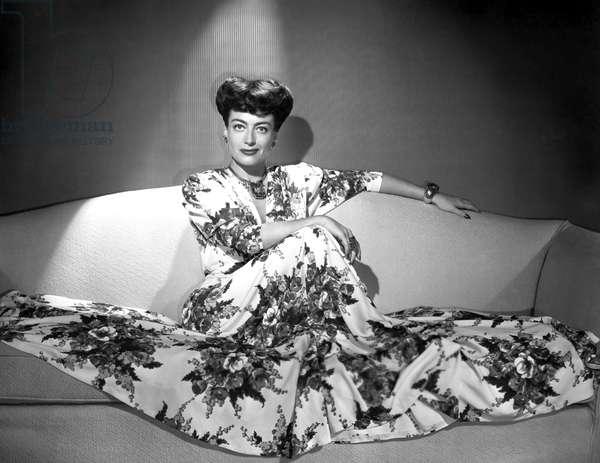 Joan Crawford, 1946