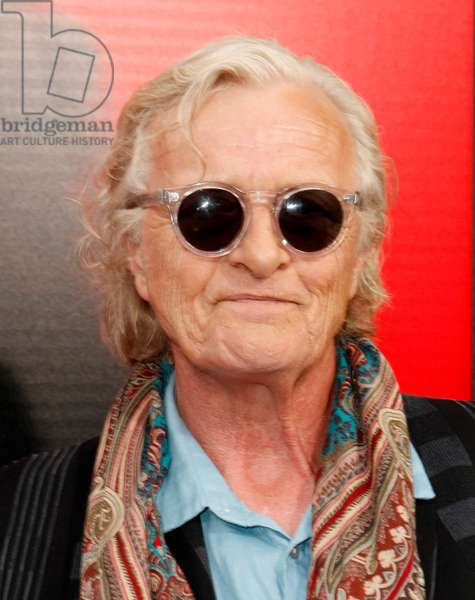 Rutger Hauer at arrivals for TRUE BLOOD Season Premiere, Cinerama Dome at The Arclight Hollywood, Los Angeles, CA June 11, 2013. Photo By: Emiley Schweich/Everett Collection