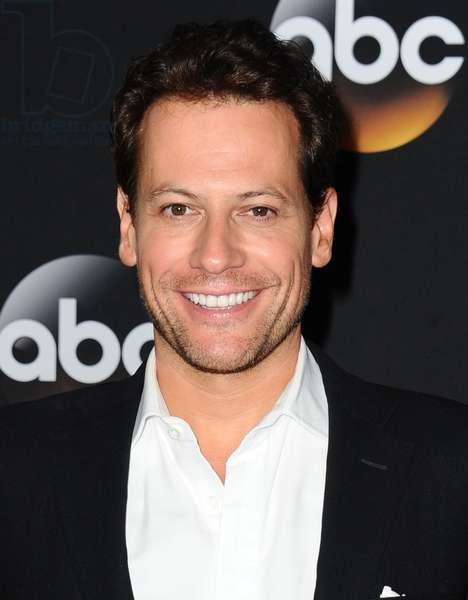 Ioan Gruffudd: Ioan Gruffudd at arrivals for Disney ABC Television Group Hosts TCA Summer Press Tour, The Beverly Hilton Hotel, Beverly Hills, CA July 15, 2014. Photo By: Dee Cercone/Everett Collection