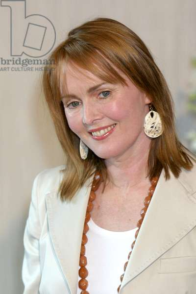 Laura Innes at arrivals for The 2005 Crystal + Lucy Awards, Beverly Hilton Hotel, Los Angeles, CA, June 10, 2005. Photo by: James Atoa/Everett Collection