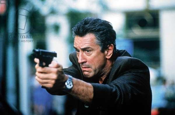 15 Minutes: 15 MINUTES, Robert De Niro, 2001