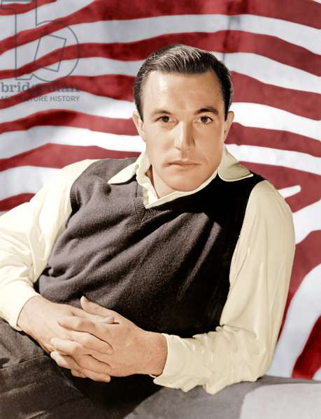 Gene Kelly, ca. late 1940s-early 1950s