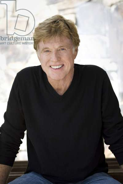 Robert Redford: THE CONSPIRATOR, director  Robert Redford, 2010. ©Roadside Attractions/courtesy Everett Collection