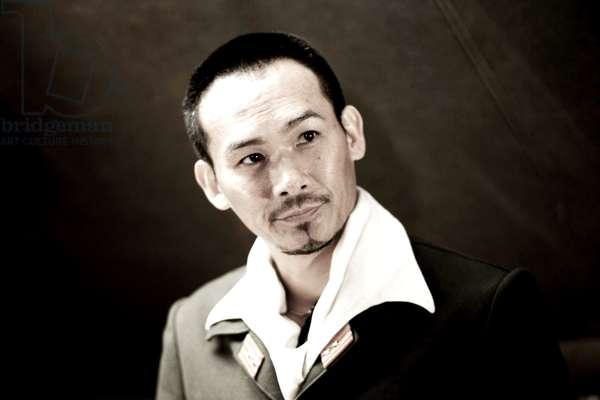 LETTERS FROM IWO JIMA, Tsuyoshi Ihara, 2006. ©Warner Bros./courtesy Everett Collection