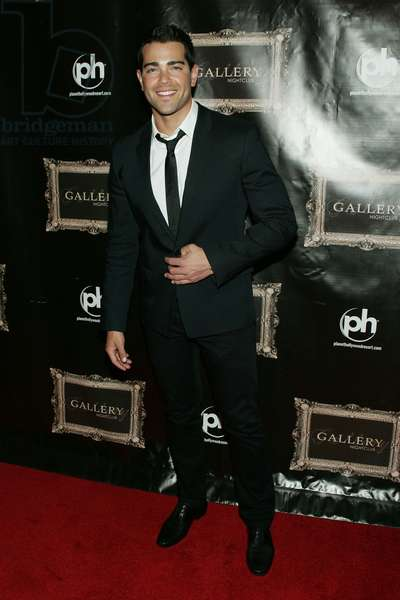 Jesse Metcalfe at arrivals for Jesse Metcalfe Celebrates DALLAS at Gallery, Gallery Nightclub at Planet Hollywood, Las Vegas, NV March 10, 2012. Photo By: James Atoa/Everett Collection