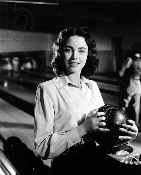 Since you went Away: SINCE YOU WENT AWAY, Jennifer Jones, 1944