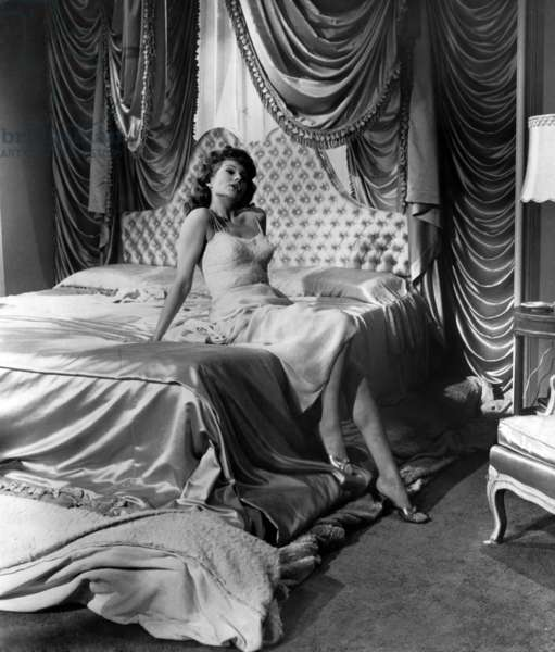 PAL JOEY, Rita Hayworth, 1957
