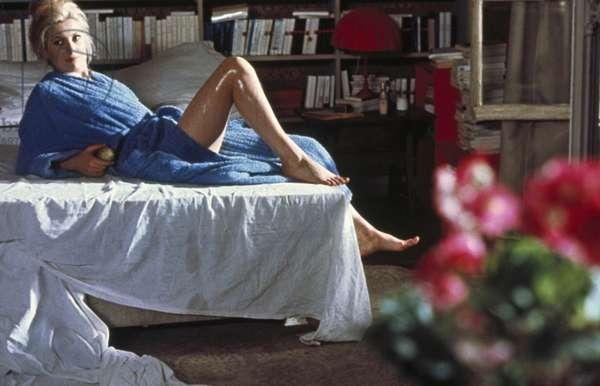 LA CHAMADE, Catherine Deneuve, 1968