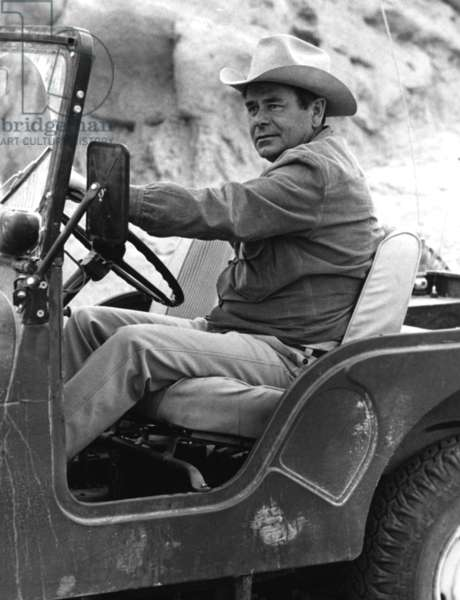 CADE'S COUNTY, Glenn Ford, 1971-72, TM and Copyright (c)20th Century Fox Film Corp. All rights reserved.