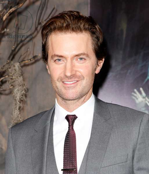 Richard Armitage at arrivals for THE HOBBIT: THE DESOLATION OF SMAUG Premiere, Dolby Theater, Los Angeles, CA December 2, 2013. Photo By: Emiley Schweich/Everett Collection