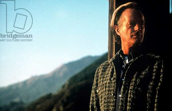 THE LIMEY, Peter Fonda, 1999, (c) Artisan Entertainment/courtesy Everett Collection