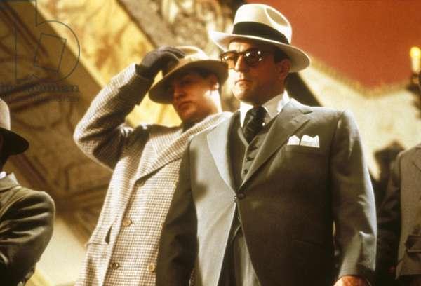 THE UNTOUCHABLES, Robert De Niro, 1987, (c) Paramount/courtesy Everett Collection