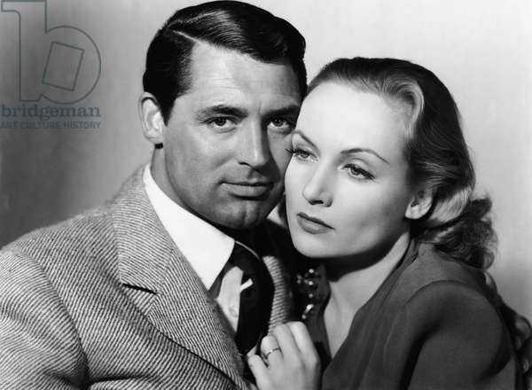 L'Autre: IN NAME ONLY, Cary Grant, Carole Lombard, 1939