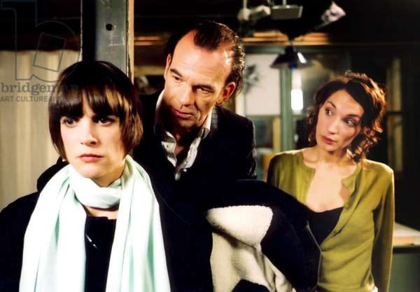 CALL ME AGOSTINO, Helene Fillieres, Martin Wuttke, Jeanne Balibar, 2006, (c) Gemini Films / Courtesy Everett Collection