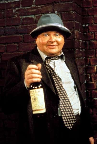 Benny Hill, comedy sketch, BENNY HILL SHOW, TV, 1969-89