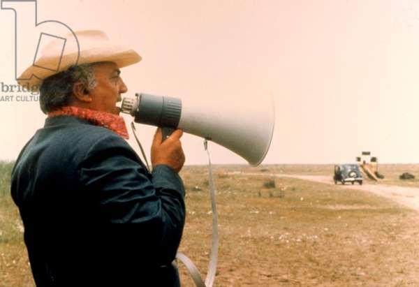 AMARCORD, Federico Fellini, 1973