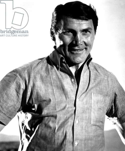 THEY CAME TO ROB LAS VEGAS (aka LAS VEGAS, 500 MILLONES), Jack Palance, 1969