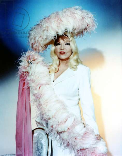 MYRA BRECKINRIDGE, Mae West, 1970, TM and Copyright (c) 20th Century-Fox Film Corp. All Rights Reserved
