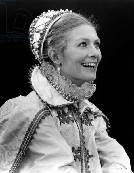 MARY, QUEEN OF SCOTS, Vanessa Redgrave, 1971