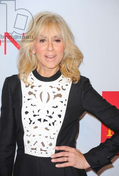 Judith Light at arrivals for Elton John AIDS Foundation's 13th Annual An Enduring Vision Benefit, Cipriani Wall Street, New York, NY October 28, 2014. Photo By: Gregorio T. Binuya/Everett Collection