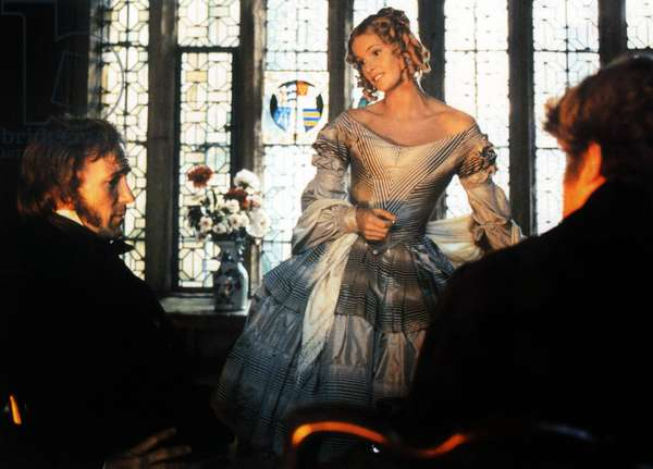 Jane Eyre: JANE EYRE, William Hurt, Elle Macpherson, 1996, (c) Miramax/courtesy Everett Collection