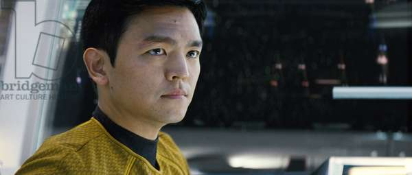 STAR TREK, John Cho, 2009. ©Paramount/courtesy Everett Collection