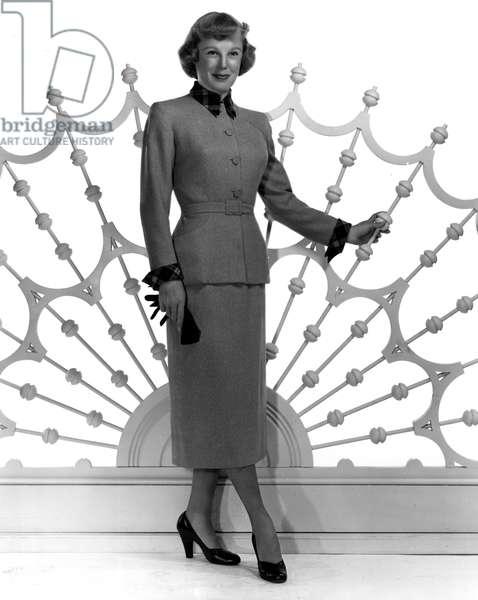 JUNE ALLYSON, MGM, 1950