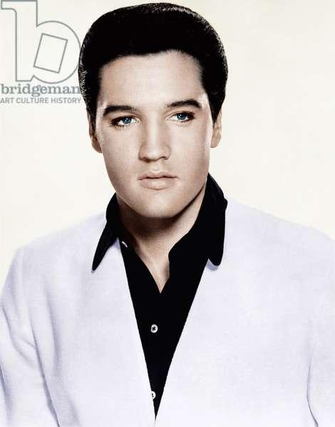 Elvis Presley, ca. 1960s