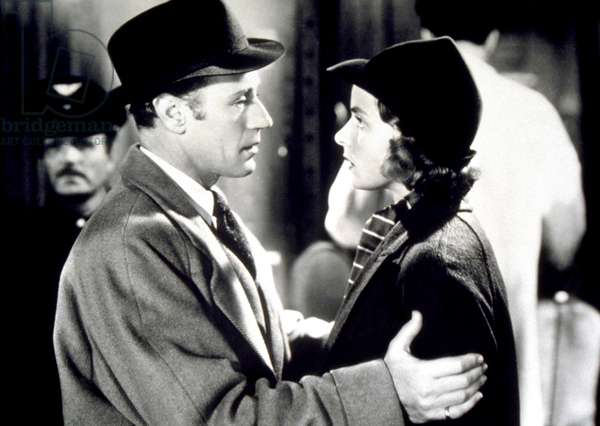 INTERMEZZO, Leslie Howard, Ingrid Bergman, 1939