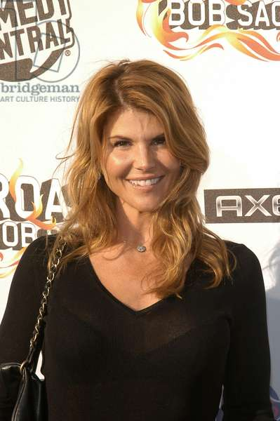 Lori Loughlin at arrivals for Comedy Central Roast of Bob Saget, Warner Brothers Studio Lot, Burbank, CA, August 03, 2008. Photo by: Tony Gonzalez/Everett Collection