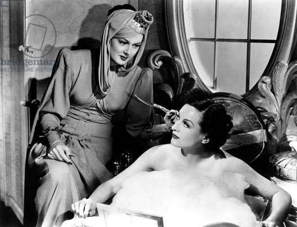 Femmes: THE WOMEN, Rosalind Russell, Joan Crawford, 1939