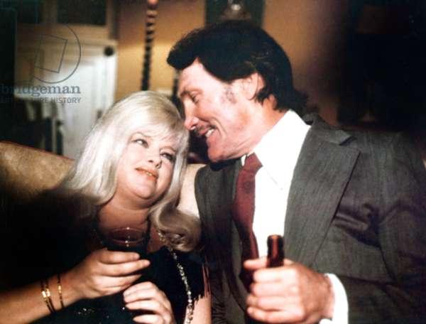 CRAZE, Diana Dors, Jack Palance, 1973
