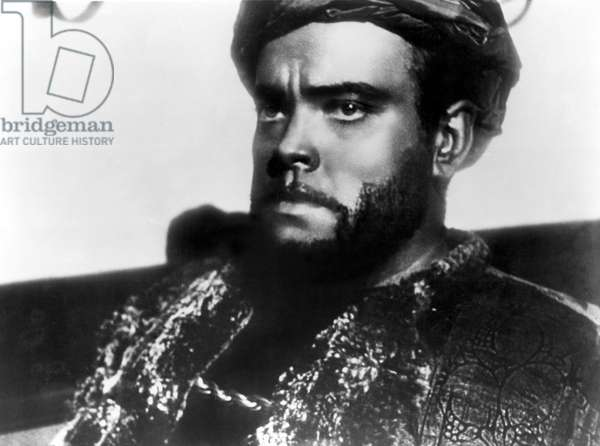 THE TRAGEDY OF OTHELLO: THE MOOR OF VENICE, Orson Welles, 1952,
