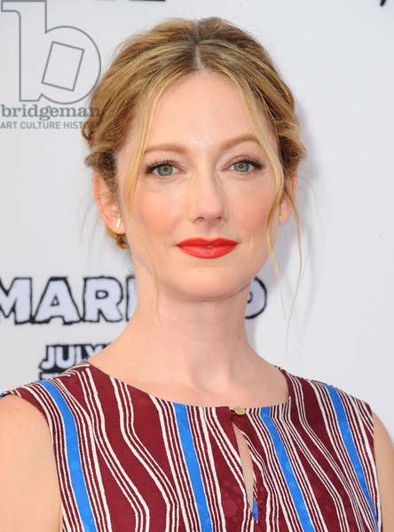 Judy Greer: Judy Greer at arrivals for YOU'RE THE WORST and MARRIED Premiere on FX, Paramount Studios, Los Angeles, CA July 14, 2014. Photo By: Dee Cercone/Everett Collection