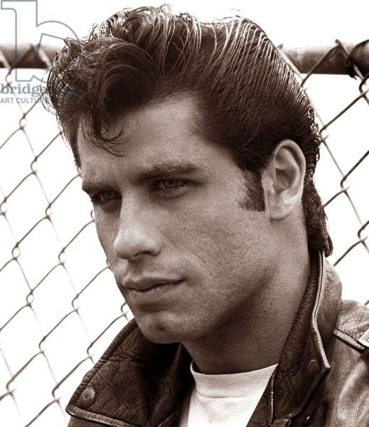 John Travolta, 1978: GREASE, John Travolta, 1978