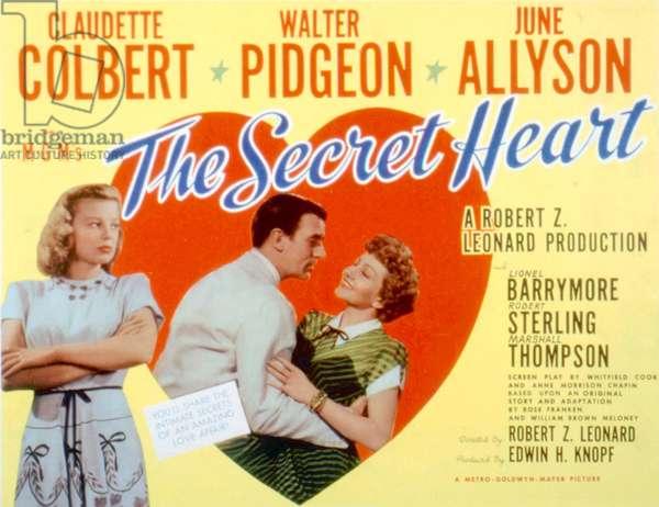 Coeur secret