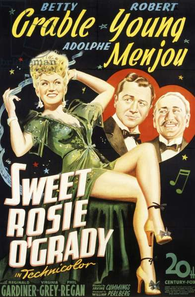 SWEET ROSIE O''GRADY