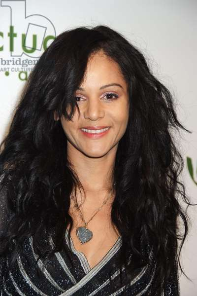 Persia White in attendance for Farm Sanctuary Presents their Gala for Farm Animals, Cipriani Wall Street, New York, NY, May 17, 2008. Photo by: Rob Rich/Everett Collection