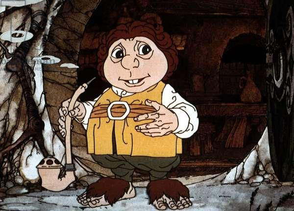 HOBBIT, Bilbo Baggins, 1977